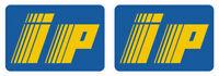 TP IP logo (Italiana Petroli) Fairing Decals Stickers for Aprilia  X2 /972