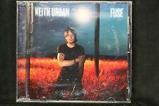 Keith Urban – Fuse  -  CD (C828)