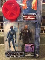 TOY BIZ Marvel Legends X-Men Movie MYSTIQUE 6 inch action figure