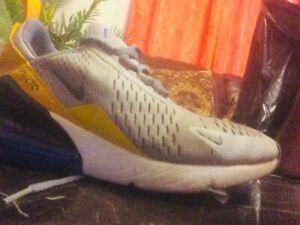 Air 7c Sneakers Size 4.5