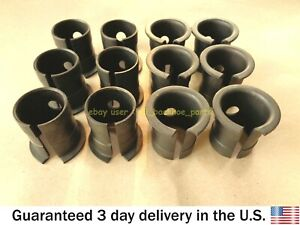 JCB BACKHOE - REAR BUCKET BUSH, SET OF 12 PCS. (PART NO. G65/0)