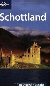 Lonely Planet Reiseführer Schottland (Country Guides) vo...   Buch   Zustand gut