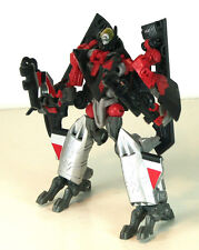Transformers Generations LASERBEAK Complete Asia Exclusive Figure