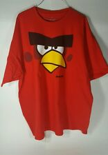 Angry Birds T-Shirt Size 2XL