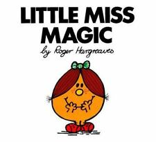 Mr. Men and Little Miss: Little Miss Magic by Roger Hargreaves (2000,...