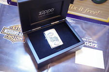 Zippo Pièce de collection Les 4 éléments-Earth-Limited #top RARE #