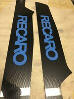 Ford Focus Rs Mk3 Seat Plates