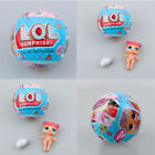 IN STOCK LOL Surprise L.O.L. Dolls Lets Be Friends Series 1Balls. New In Box!