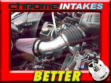 CF RED 99 00-04 JEEP GRAND CHEROKEE  4.7 4.7L V8 H.O. HIGH OUTPUT AIR INTAKE S