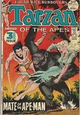 DC Comics Tarzan Of The Apes (1972 Series) # 209 FN/VF 7.0