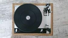 Thorens TD 160 Plattenspieler Turnable Super vintage