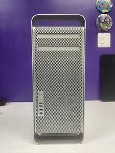 Apple Mac Pro Xeon Quad Core 2.26GHz 1TB HDD Great Condition No WiFi Card