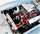 F1GP Formula 1 Racing Race Car Racer Hot Rod Classic Metal Body Model Car Promo