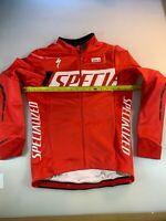 28d133487 Specialized Element 1.0 Thermal Cycling Jacket Small S (6570-4)