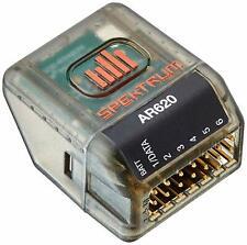 Spektrum AR620 2.4ghz 6ch 6 Channel RC Receiver RX SPMAR620 : DX5e DX6i DX7S DX8