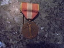 belle medaille militaire ww1 prisonnier civil deportés et otages de la grande gu