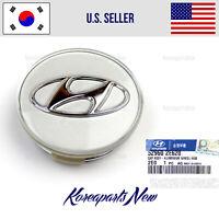 1x 16-18 Hyundai Tuscon Wheel Hub Center Cap Hubcap Machined #52960D3100