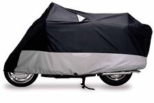 Dowco Weatherall PLUS Indoor / Outdoor Motorcycle Cover Large (LG)  50003-02
