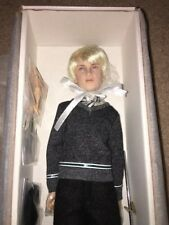 "Tonner Harry Potter Draco Malfoy 12"" Collector Doll ~ NRFB ~ LE 300 Rare"