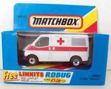Matchbox Modellautos, - LKWs & -Busse von MB