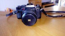 Miranda MS-3 35mm SLR Film Camera Body Only