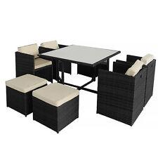 Garten-Garnituren & -Sitzgruppen aus Metall