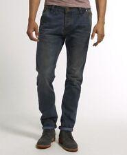 Superdry Regular Skinny, Slim 32L Jeans for Men
