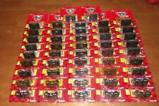 MARK MARTIN + 45 RACING CHAMPIONS NASCAR 50th UNOPENED 1/64 SCALE LOT OF 46