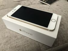 *For Parts* Apple iPhone 6 - 16Gb - gold (A1549) with box and accessories