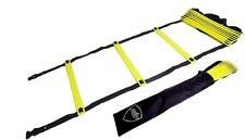 6 Meter Rung Sports Agility Ladder Soccer Football Fitness Speed Feet Training