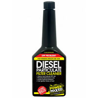 POWER MAXED Power Maxed Diesel Particulate Filter Cleaner 325ml [DPF]