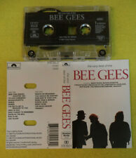 MC BEE GEES The very best of 1996 netherlands POLYDOR 519 453-4 no cd lp vhs