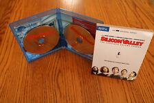 Silicon Valley: The Complete Second Season (Season 2): Blu-ray, No Digital