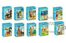 PLAYMOBIL GREEK GODS 70213 70214 70215 70216 70217 70218 9523 9524 9525 9526 BOX