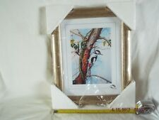 Stephen Gayford Limited Edition OF 22/300 GREAT SPOTTED WOODPECKER