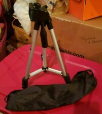 Zeikos Tripod With Carrying Case