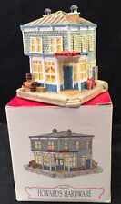 Liberty Falls Collection ~ Howard's Hardware ~ Mint In Box Ah103