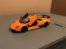 RMZ CITY Lamborghini Murcielago LP640 sv Diecast Model Toy Car 1:36