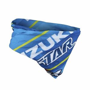 Suzuki Ecstar MotoGP Multi Function Neck Tube/ Face Covering