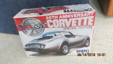 Mpc 25Th Anniversary Corvette Special Edition Model Kit
