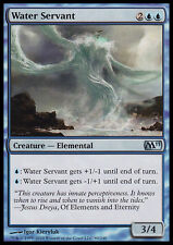 MTG 2x WATER SERVANT - SERVITORE D'ACQUA - M11 - MAGIC