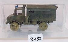 Roco 1/87 Unimog 1300 Militär Armee #3132