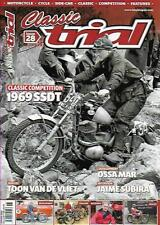 CLASSIC TRIAL MAGAZINE - Issue 28 (NEW)*Post included to UK/Europe/USA/Canada
