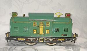 Lionel Prewar #10 Standard Gauge Locomotive
