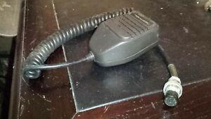 Vintage REALISTIC (For YAESU) CB Radio Microphone Ham Radio 8 PIN WORKING