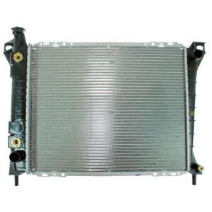Radiator Omega Environmental 24-80547 fits 93-97 Ford Aerostar