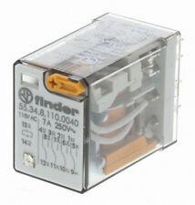 Finder relais 55.34.8.110.0040 110vac