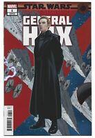 Star Wars AOR General Hux #1 2019 Unread McKone Puzzle Variant Marvel Comics