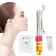 304 Stainless Steel Hyaluronic Acid Pen Anti Wrinkle Lifting Lips Injection Tool