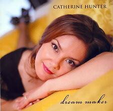 CATHERINE HUNTER - Dream Maker - ABC Jazz, UMA Australia  **NEW CD**